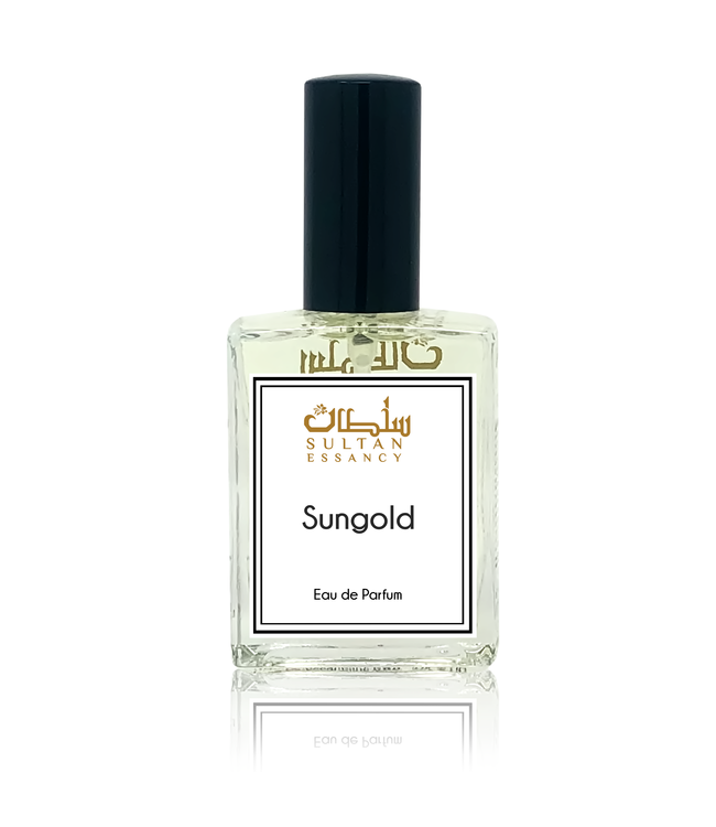 Sultan Essancy Parfüm Sungold Eau de Perfume Spray Sultan Essancy
