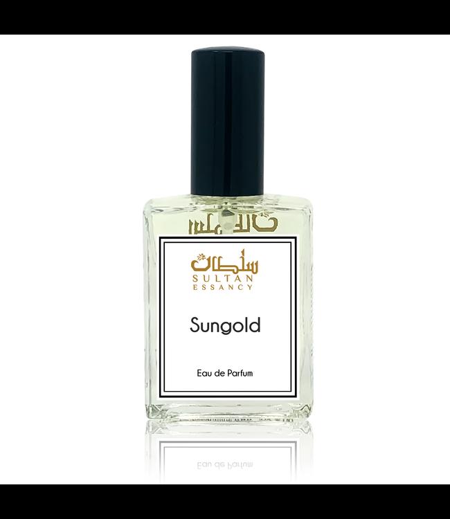 Sultan Essancy Sungold Eau de Perfume Spray Sultan Essancy