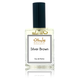 Sultan Essancy Silver Brown Eau de Perfume Spray Sultan Essancy