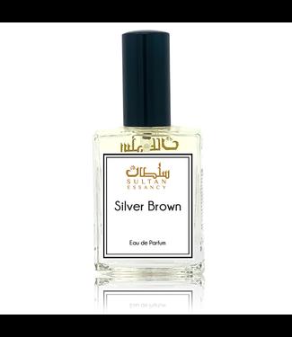 Sultan Essancy Parfüm Silver Brown Eau de Perfume Spray Sultan Essancy