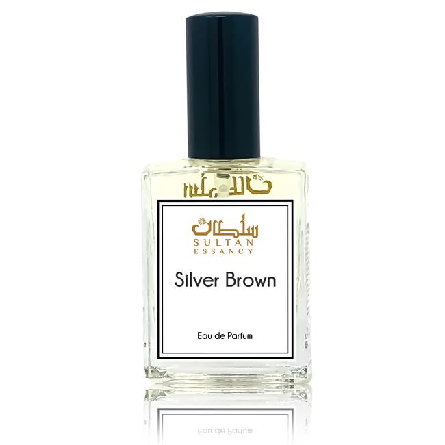 Sultan Essancy Silver Brown Eau de Perfume Spray Sultan Essancy