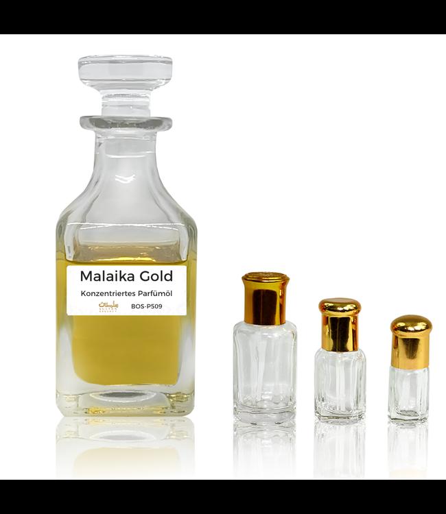 Sultan Essancy Parfümöl Malaika Gold - Parfüm ohne Alkohol