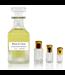 Sultan Essancy Perfume oil Black & Glow by Sultan Essancy