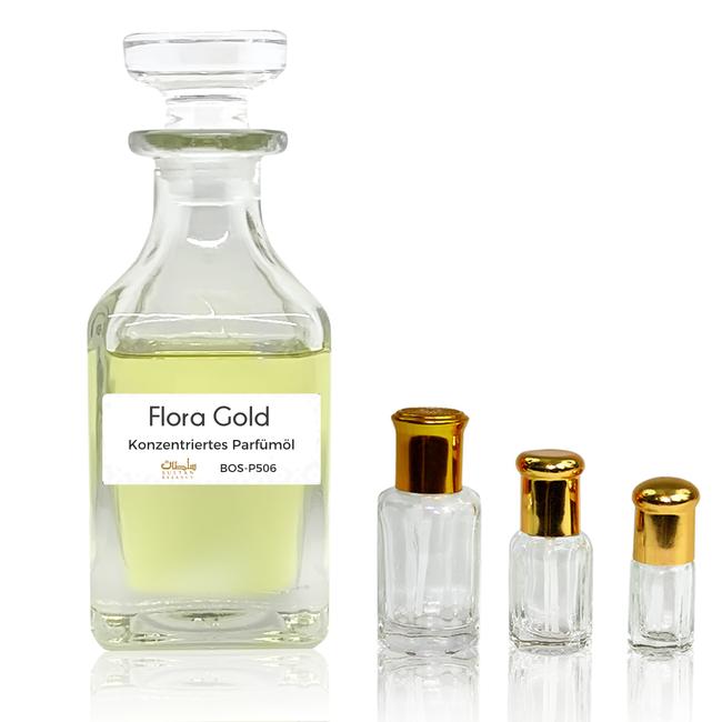 Sultan Essancy Perfume oil Floral Gold by Sultan Essancy