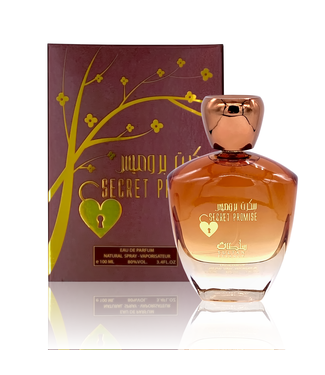 Sultan Essancy Secret Promise Eau de Parfum 100ml Sultan Essancy