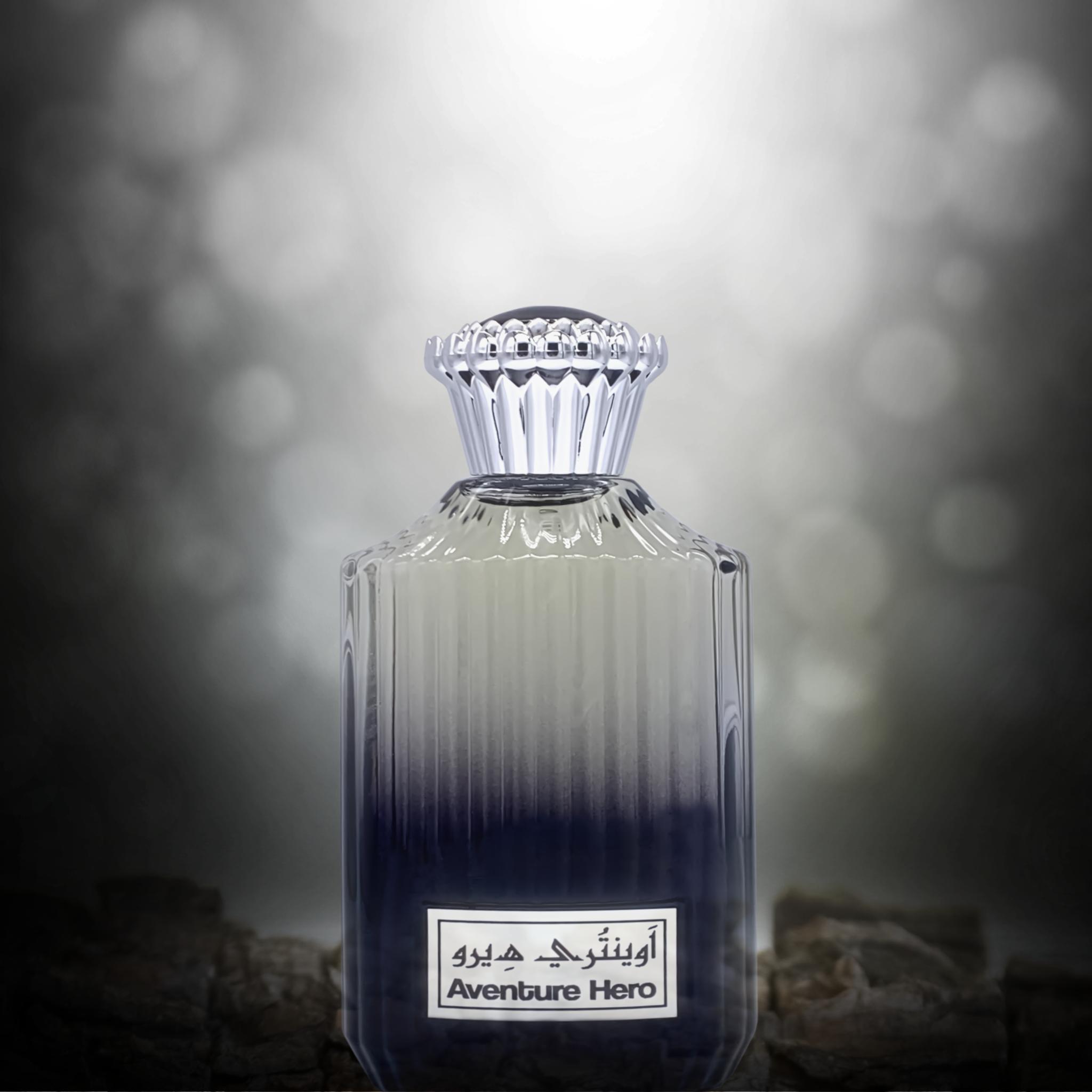 Parfüm Aventure Hero Eau de Perfume von Sultan Essancy