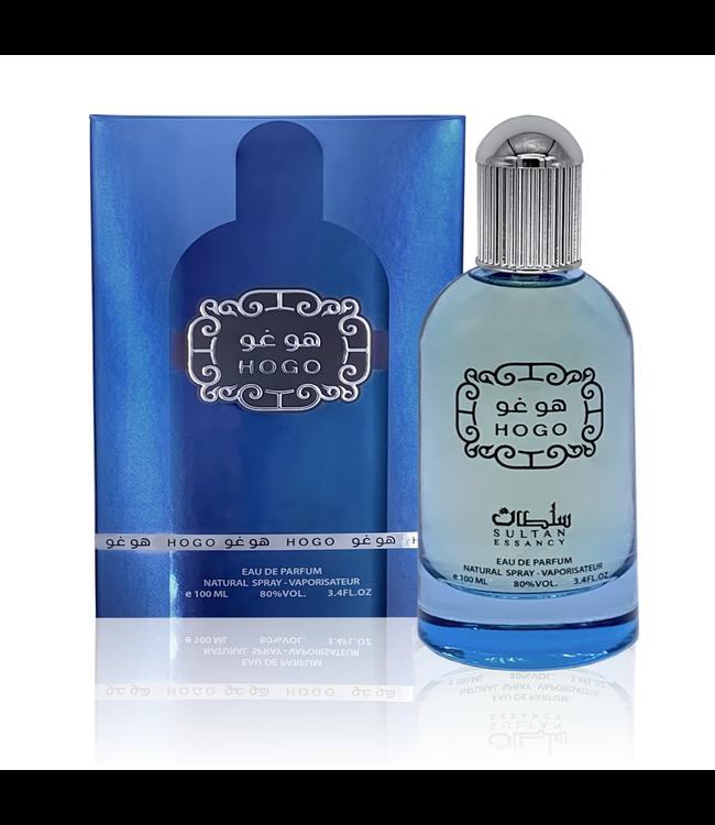 Sultan Essancy Hogo Eau de Parfum 100ml by Sultan Essancy