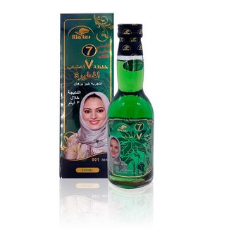 Alatar Alatar Hair Oil 7 Herbs 200ml