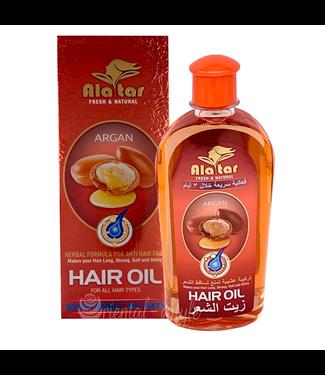Alatar Alatar Hair Oil Argan Oil 200ml