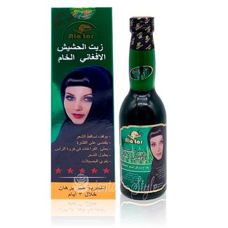 Alatar Alatar Haaröl Hemp Seed Zait Al Hashish Afgani 200ml
