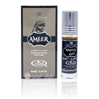 Al Rehab  Perfume oil  Ameer Al Rehab 6ml