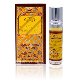 Al Rehab  Perfume oil Dehn Al Oud  6ml