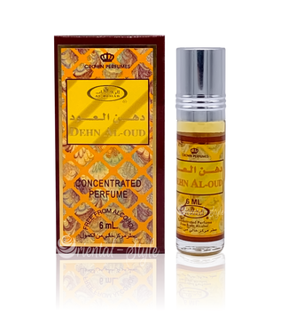 Al Rehab  Parfümöl Dehn Al Oud  Al Rehab