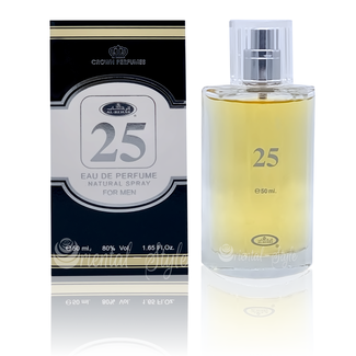 Al Rehab  25 Eau de Parfum 50ml Parfüm Spray