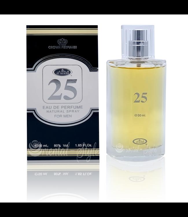Al Rehab  25 Eau de Parfum 50ml Al Rehab Perfume Spray