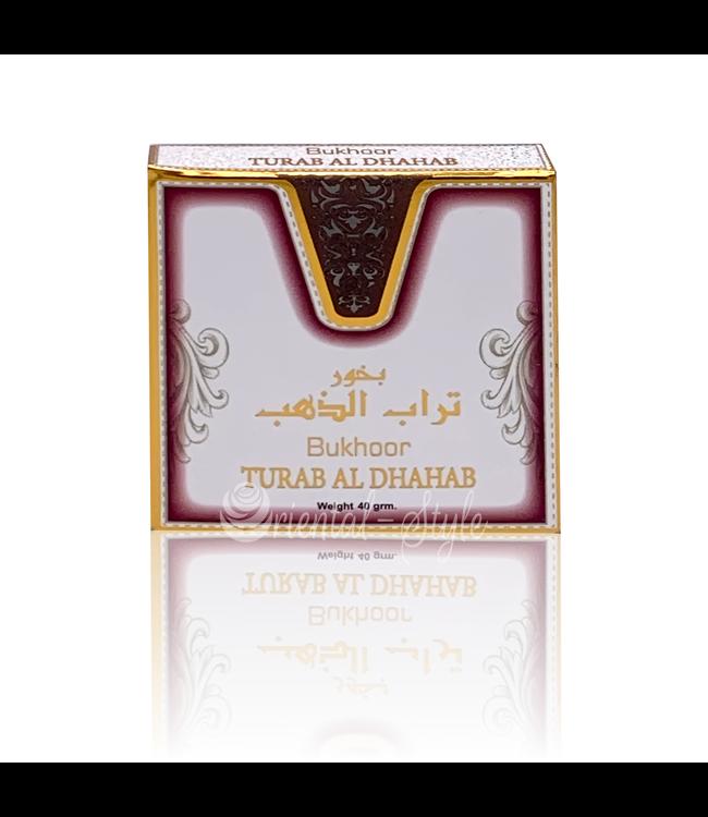 Bakhour Turab Al Dhahab Incense (40g)