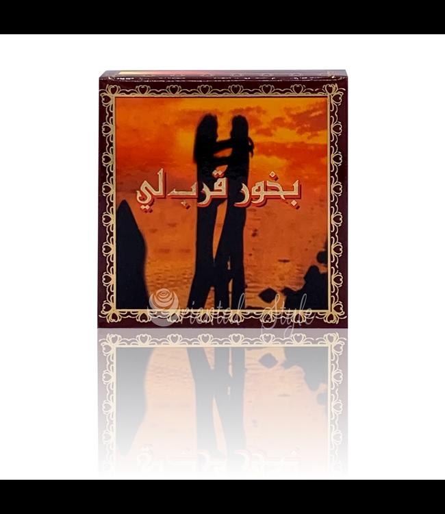 Ard Al Zaafaran Perfumes  Bakhour Qurab Lee Räucherwerk (40g)