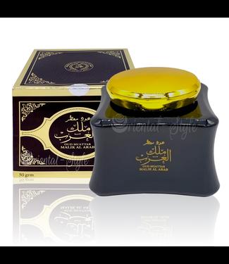 Ard Al Zaafaran Perfumes  Bakhoor Oud Muattar Malik Al Arab (50g)