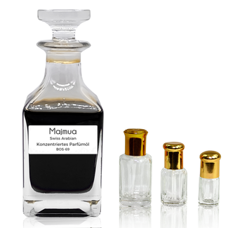 Swiss Arabian Perfume oil Majmua by Swiss Arabian