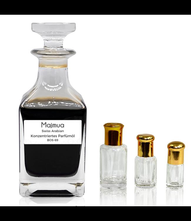 Swiss Arabian Parfümöl Majmua von Swiss Arabian - Parfüm ohne Alkohol von Swiss Arabian