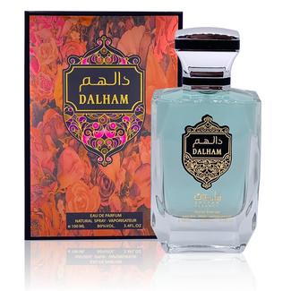 Sultan Essancy Dalham Eau de Parfum 100ml Sultan Essancy