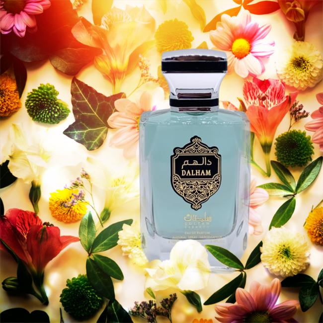 Parfüm Dalham Eau de Perfume von Sultan Essancy