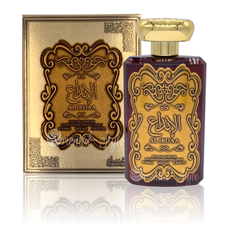 Ard Al Zaafaran Perfumes  Al Ibdaa Gold Eau de Parfum 100ml Ard Al Zaafaran Perfume Spray