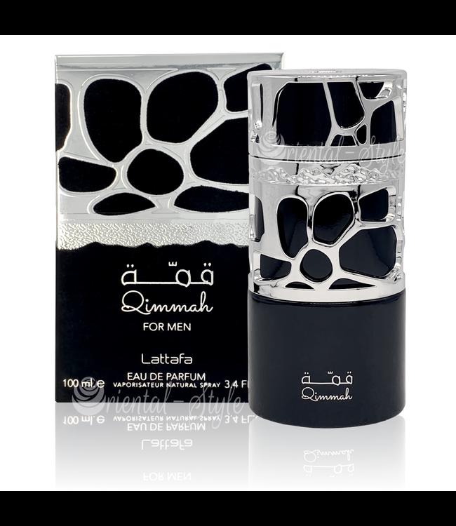 Qimmah Eau de Parfum 100ml Lattafa