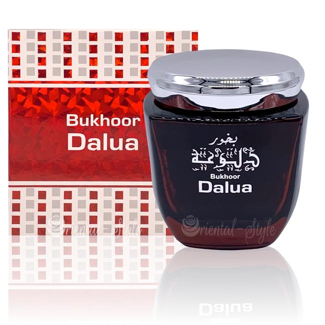Ard Al Zaafaran Perfumes  Bakhoor Bukhoor Dalua (80g)