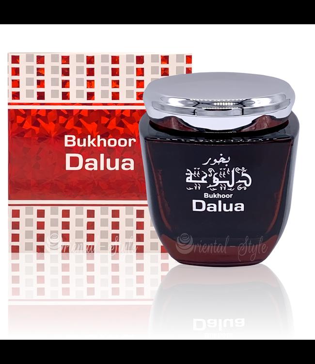 Ard Al Zaafaran Perfumes  Bakhoor Bukhoor Dalua Incense 80g