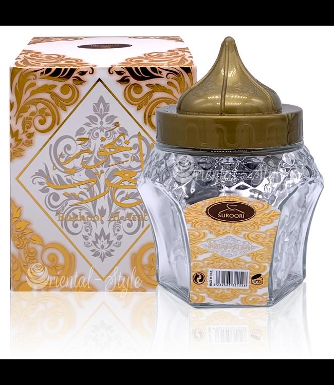 Suroori Bukhoor Al Arab Incense 50g