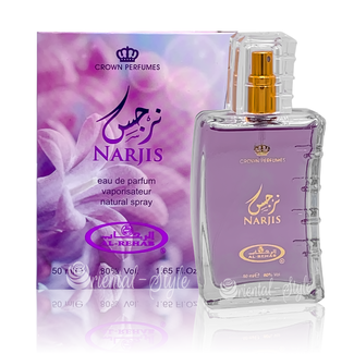 Al Rehab  Narjis Eau de Parfum 50ml Parfüm Spray