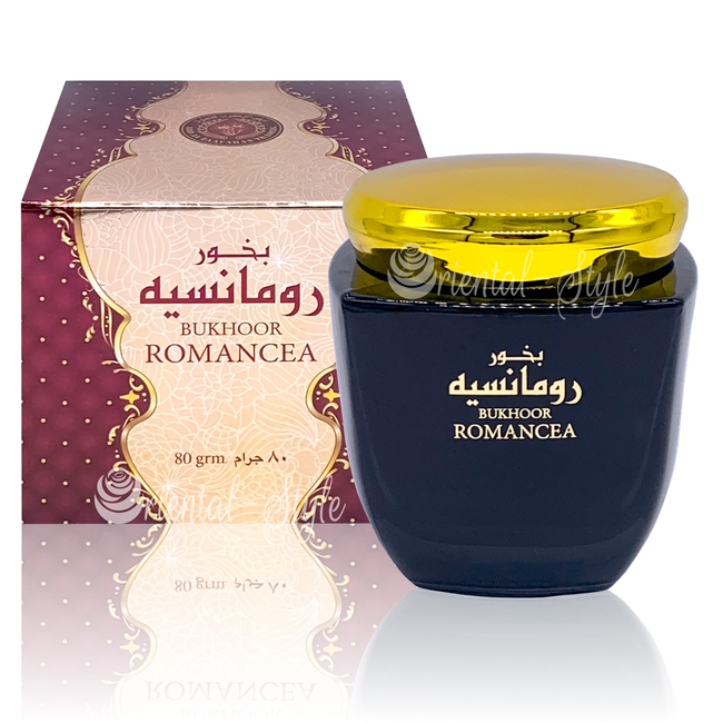 Ard Al Zaafaran Perfumes  Bakhoor Romancea von Ard Al Zaafaran (80g)