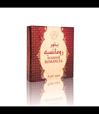 Ard Al Zaafaran Perfumes  Bakhoor Bukhoor Romancea (40g)