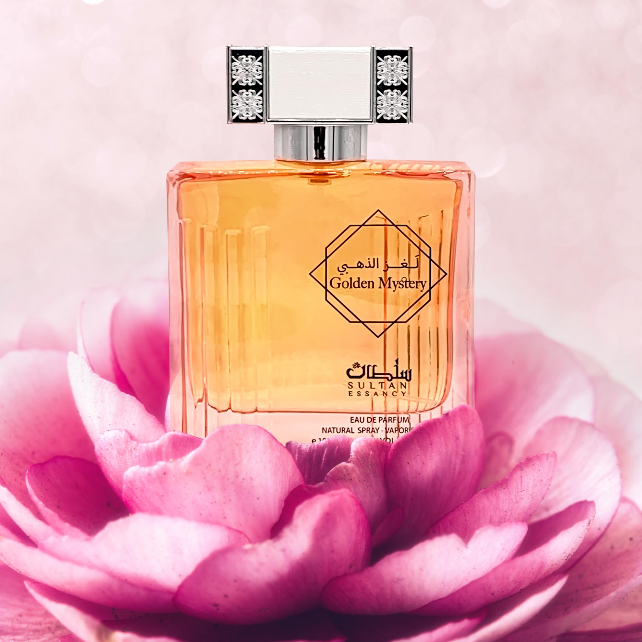 Parfüm Golden Mystery Eau de Perfume von Sultan Essancy