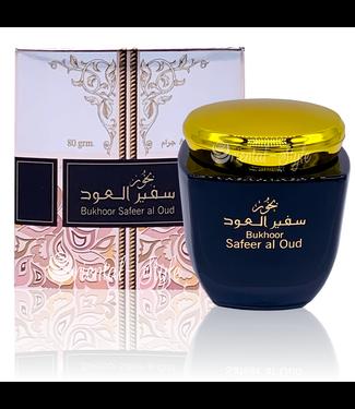 Ard Al Zaafaran Perfumes  Bakhoor Safeer Al Oud von Ard Al Zaafaran (80g)