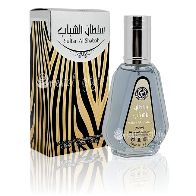 Parfüm Sultan Al Shabab Eau de Parfum von Ard Al Zaafaran