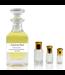 Sultan Essancy Perfume oil ZamZam Red Sultan Essancy