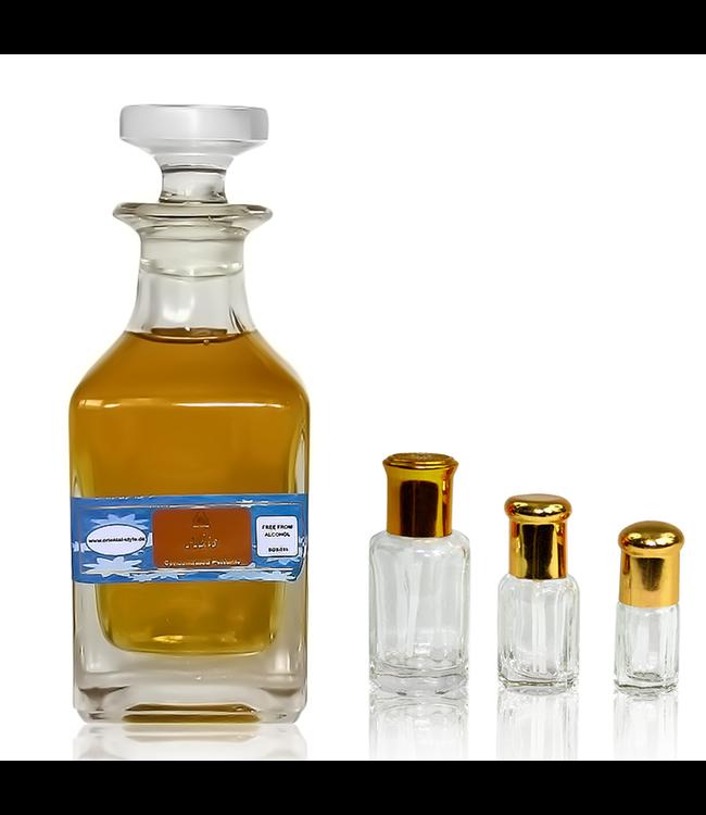 Konzentriertes Parfümöl Abis Parfüm ohne Alkohol