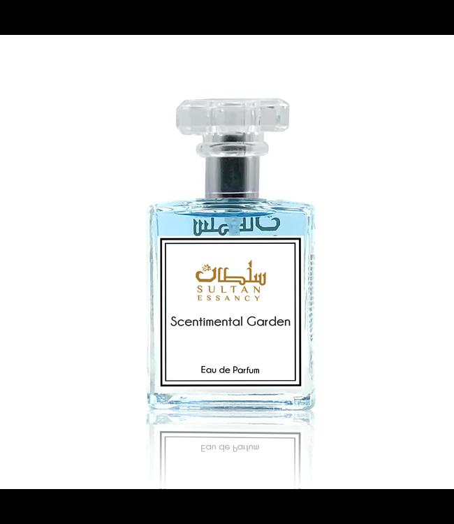 Sultan Essancy Parfüm Scentimental Garden Eau de Perfume Spray Sultan Essancy