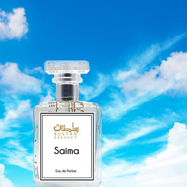Parfüm Saima Eau de Perfume von Sultan Essancy