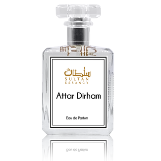 Sultan Essancy Parfüm Attar Dirham Eau de Perfume Spray Sultan Essancy