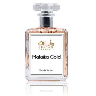 Sultan Essancy Malaika Gold Eau de Perfume Spray Sultan Essancy