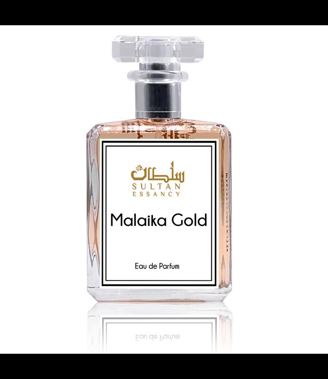 Sultan Essancy Malaika Gold Eau de Perfume Spray Sultan Essancy