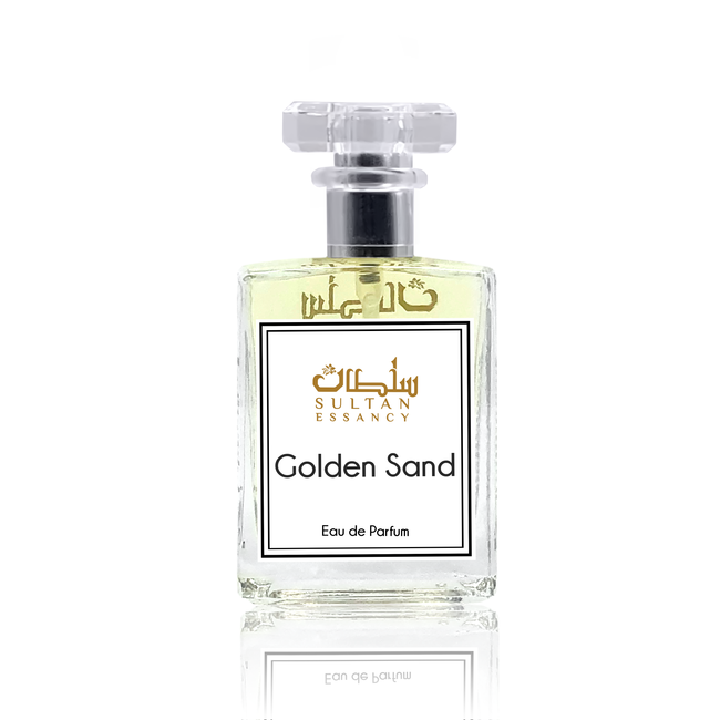 Sultan Essancy Golden Sand Eau de Perfume Spray Sultan Essancy