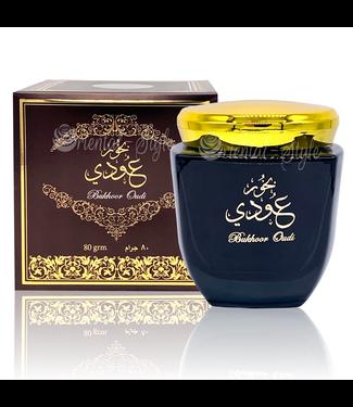 Ard Al Zaafaran Perfumes  Bukhoor Oudi by Ard Al Zaafaran  (80g)