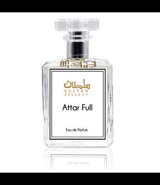 Sultan Essancy Parfüm Attar Full Eau de Perfume Spray Sultan Essancy