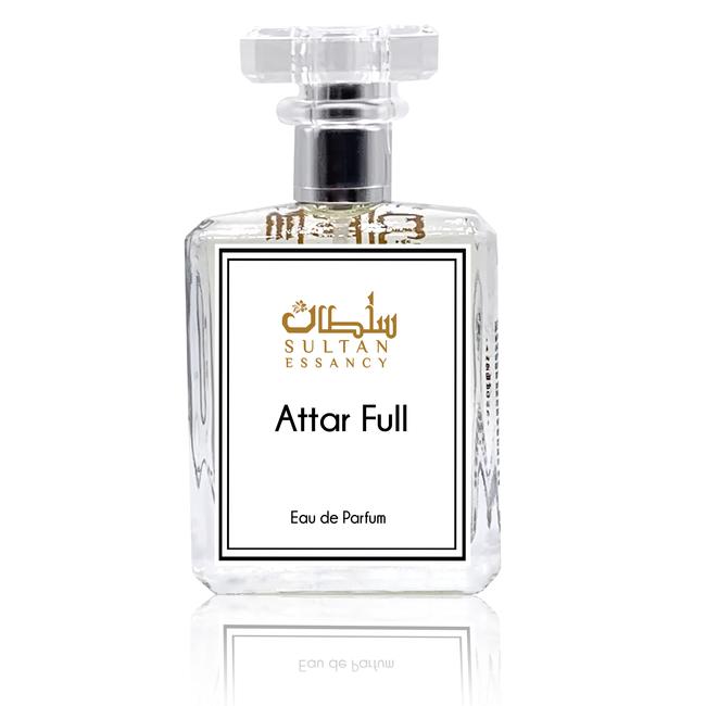 Sultan Essancy Attar Full Eau de Perfume Spray Sultan Essancy