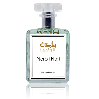 Sultan Essancy Neroli Fiori Eau de Perfume Spray Sultan Essancy