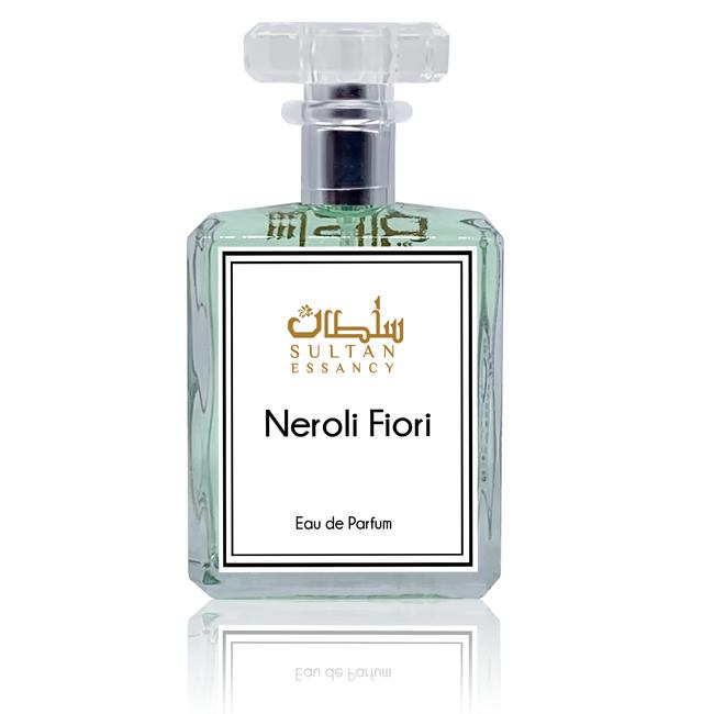 Sultan Essancy Neroli Fiori Eau de Perfume Spray Sultan Essancy